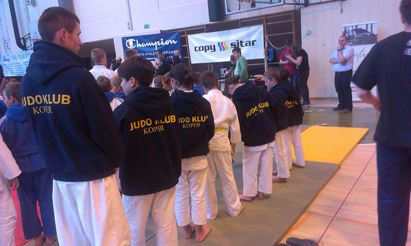 JudoKlubKoper