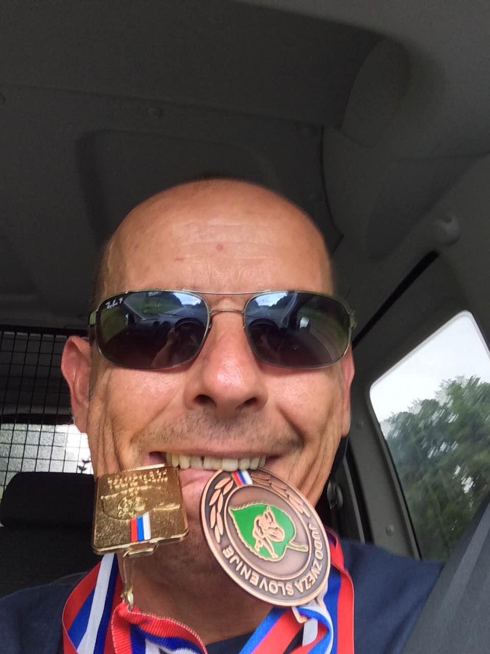 Megy z medaljama