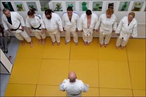 Judo Barcica REI