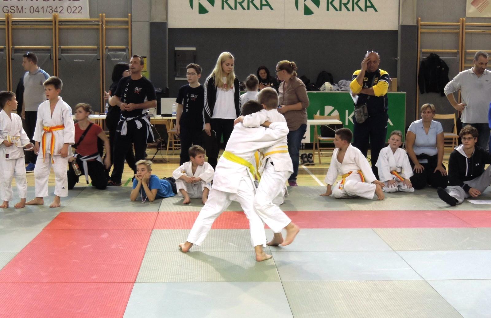 Finalni dvoboj Vid vs. Lan