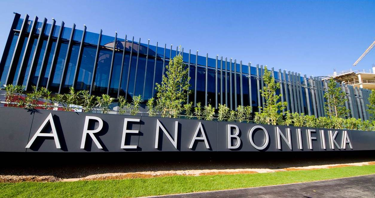 Arena Bonifika